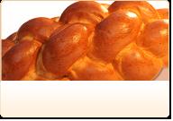 Jemné pečivo - Pekařství u Lifků